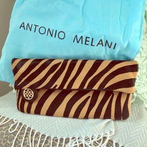 ‼️‼️‼️SALE‼️‼️Antonio Melani clutch